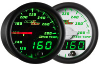 MaxTow Water Temperature Gauge