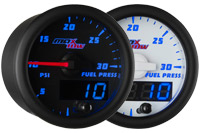 30 PSI Fuel Pressure Gauge